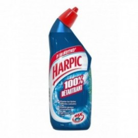 HARPIC GEL 100% DETARTRANT 750ML
