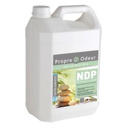 NDP DEGRAIS'CLEAN 5L NETTOYANT DEGRAISSANT