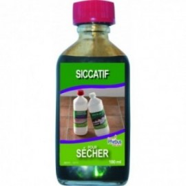 SICCATIF FLACON 180ML