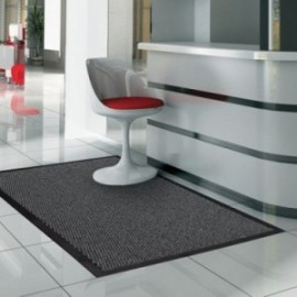 TAPIS ANTIPOUSSIERE 120X180 SMART ANTHRACITE