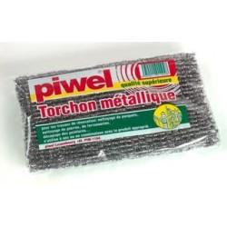 TORCHON METAL EN ACIER 60G