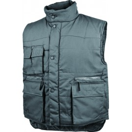 GILET CHAUD SIERRA2 MULTIPOCHES