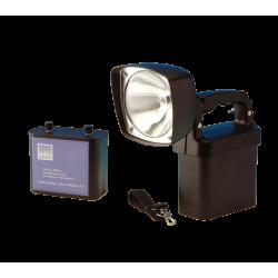 PILE 6V 4R25/2 PLAST /LAMPE CHANTIE