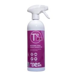 NETTOYANT TISSUS TAPIS EXPERT CLEAN 750ML