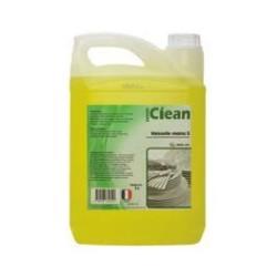 LIQUIDE VAISSELLE PLONGE CITRON 5L EXPERT CLEAN