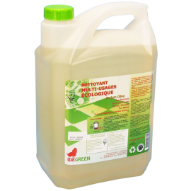 NETTOYANT MULTI USAGES 5L 1803 ECOLABEL IDEGREEN