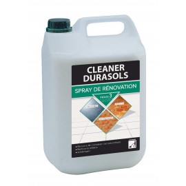 CLEANER SPRAY DE RENOVATION 5L DURASOL