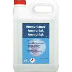 AMMONIAQUE 5L ALCALI