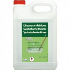 DILUANT SYNTHETIQUE 5L