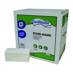 ESSUIE MAINS LISSE W 35X22CM 30 PQTS 125FTS H253