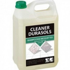 EXTRACTION MOQUETTE 5L CLEANER DURASOLS
