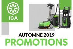 Les radical's Price PROMOTION Automne 2019 - ICA