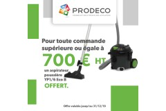 PROMOTION Fin Année 2019 - ICA